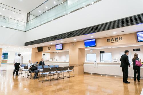 市立ひらかた病院5-1409068