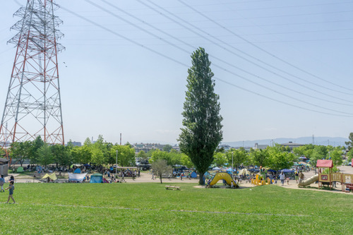 山田池公園-10