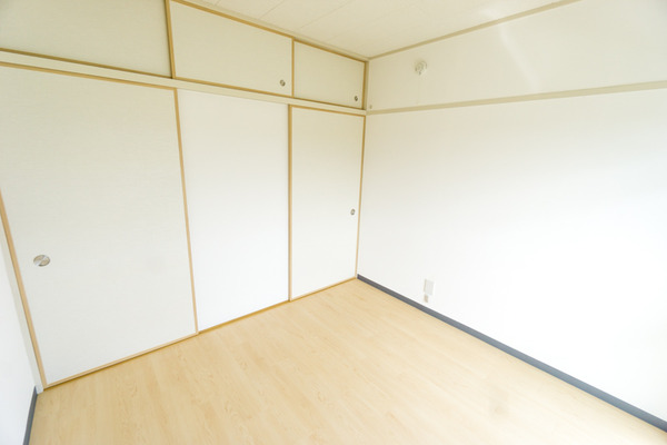 UR男山団地B地区-16