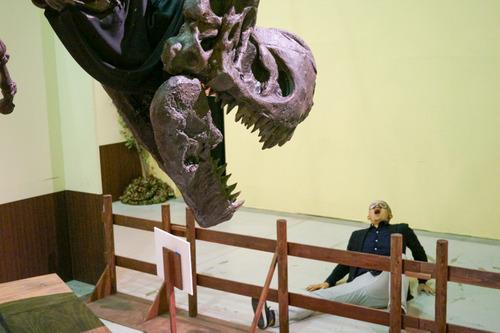 ひらパー恐竜大冒険-1