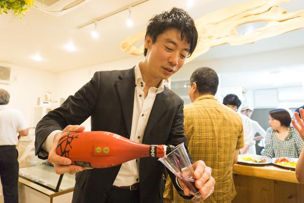 ワインパーティー-93