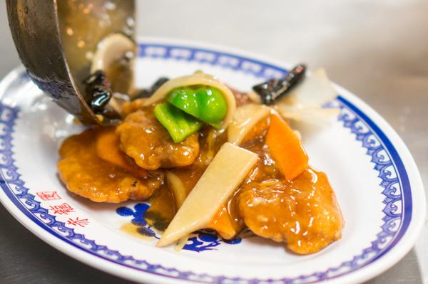 北京料理赤龍園-32