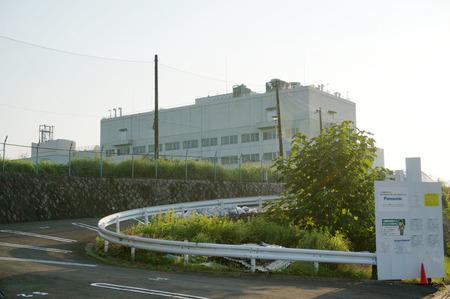 三洋電機旧研究開発本部130813-12