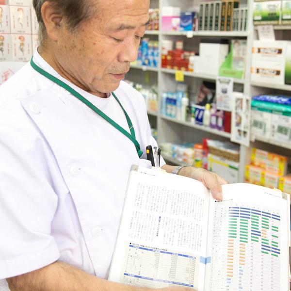 フナセ薬品店2-1709011
