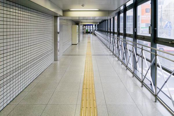 階段と通路-1710026