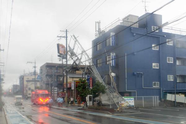 台風21号-18090458