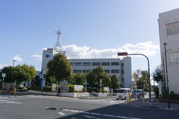 枚方市駅周辺-18