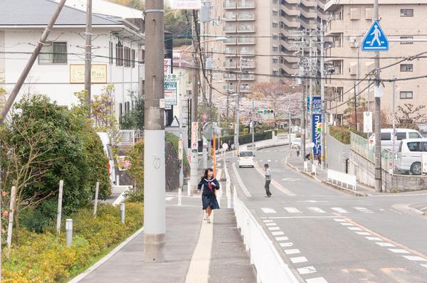 坂道ダッシュ-33