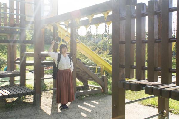 北山公園-1810019