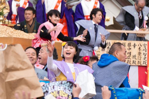 成田山節分祭-50