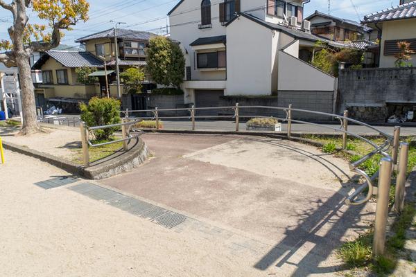 かなさき公園-20040721