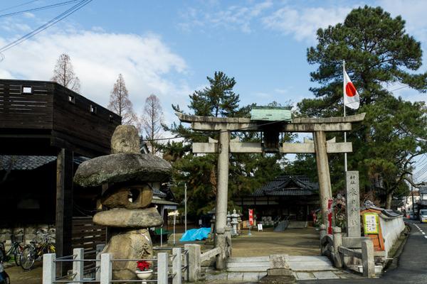 春日津田神社-15122401