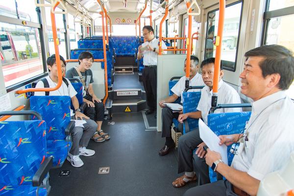 京阪バス-15
