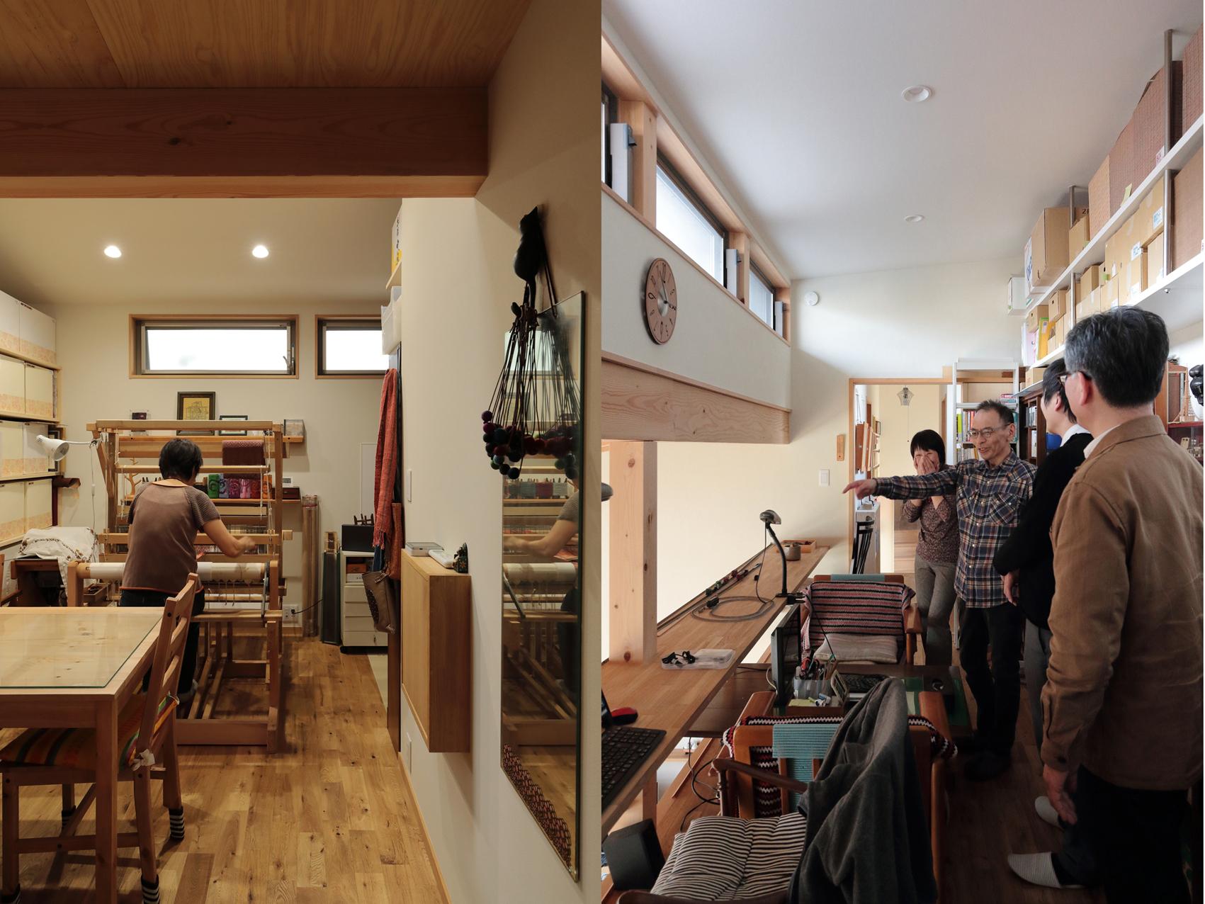 25_趣味室