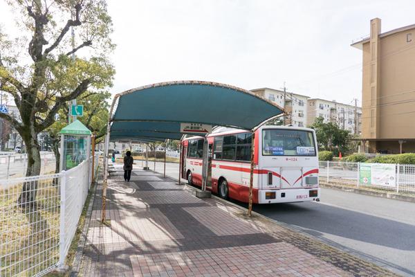 UR寝屋川団地-54