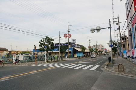 スーパーナカガワ船橋店130425-02