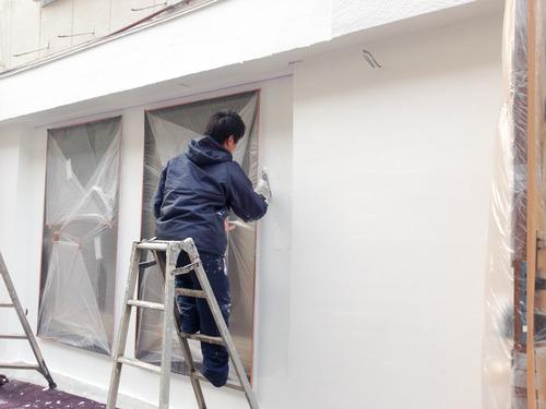 ダイケン寝屋川美容室ビフォー-16