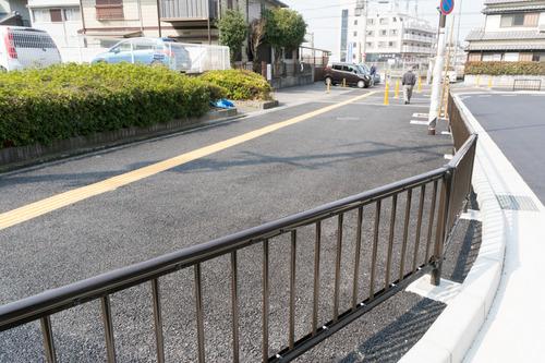 津田駅前-15031306