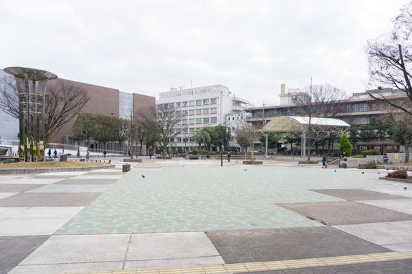 枚方市駅周辺-8