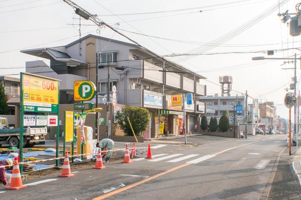 20180123三井のリパーク東香里元町-6