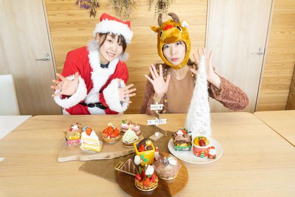 ケーキまとめ2