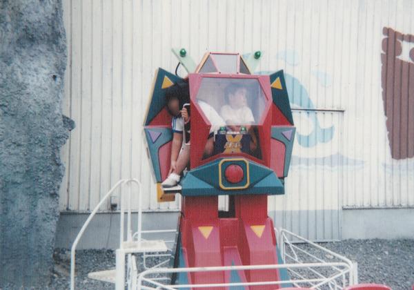 ひらパーロボット