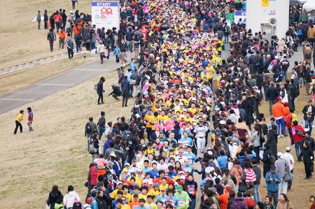 寛平マラソン2014-14