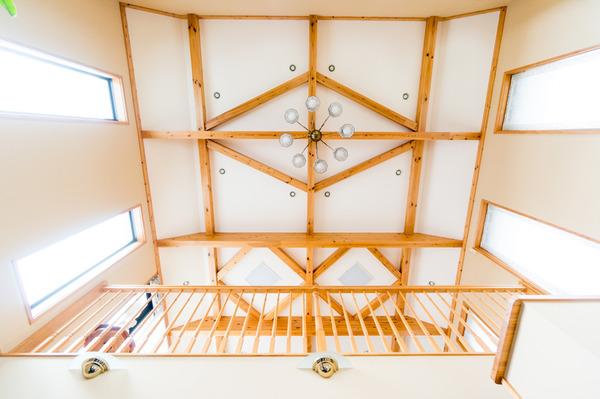ハウスプランナー匠建 施工例-3