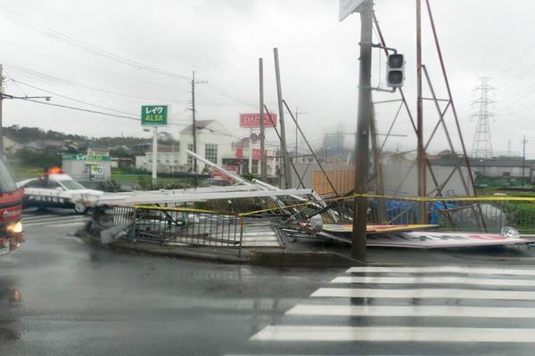 台風21号-18090453