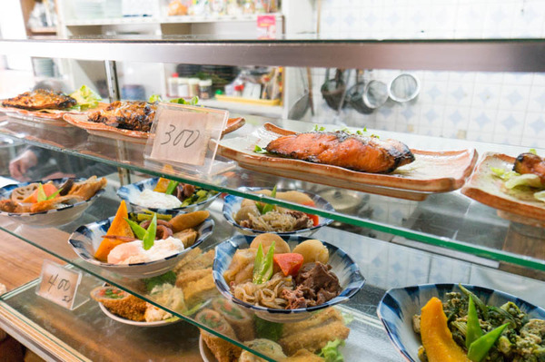 ふじさか食堂1-16040613