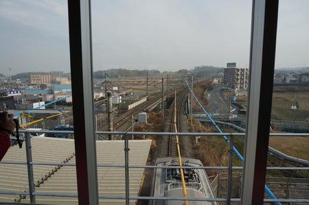 長尾駅内覧会130202-90