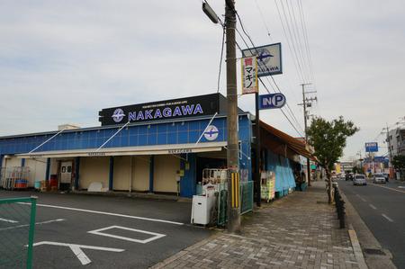 スーパーストアナカガワ船橋店130425-01