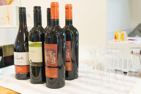 ワインパーティー-15