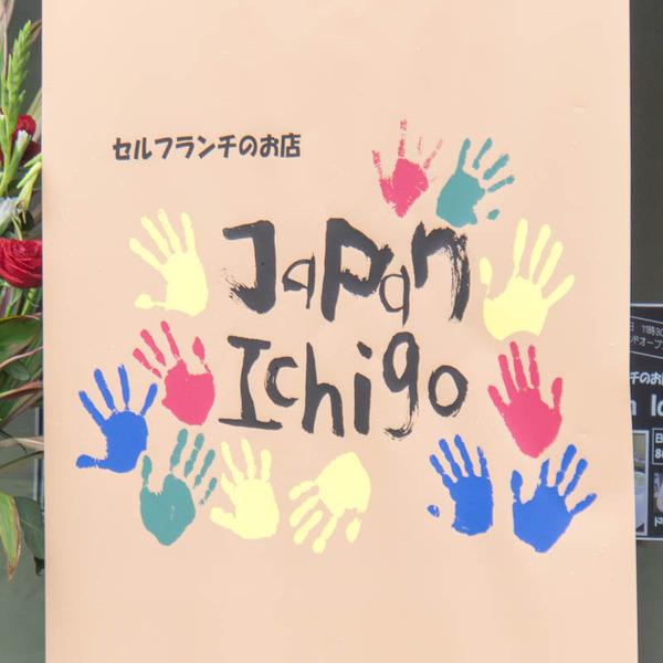 ジャパンイチゴ-1605103