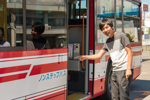 京阪バス-177