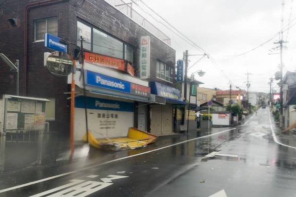 台風21号-18090463