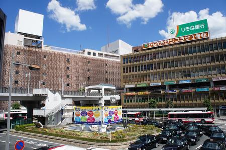 枚方市駅120802-01