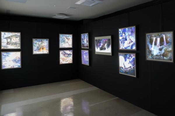 えんとつ町のプペル展at枚方-4