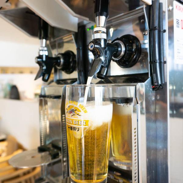 食のつむぎビール2