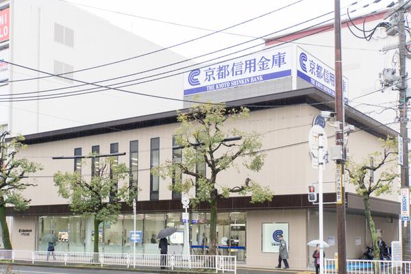京都信用金庫-16031405