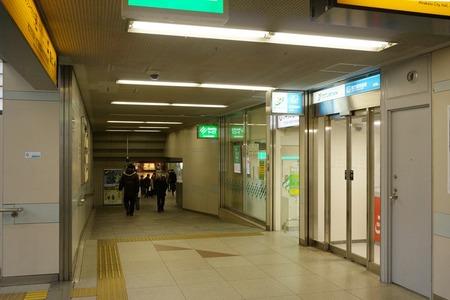 枚方市駅ATM131227-05