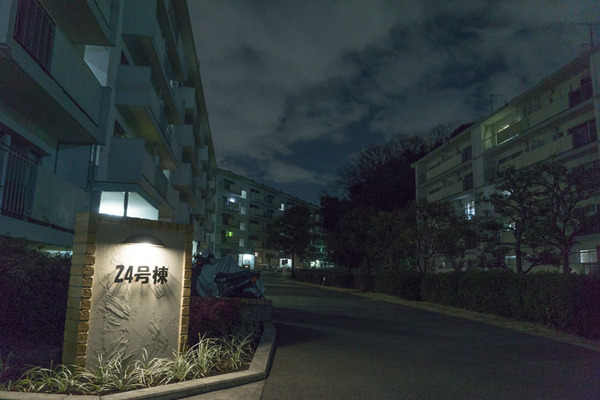 UR釈尊寺団地-98
