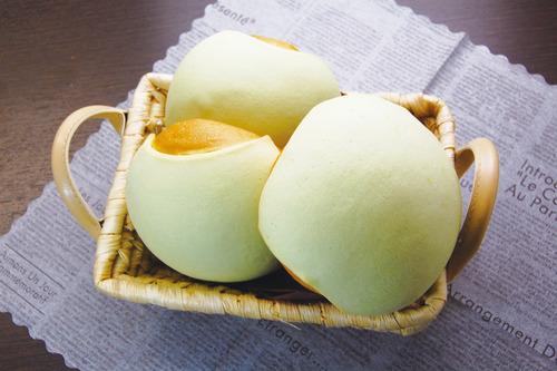 富良野メロンパン2