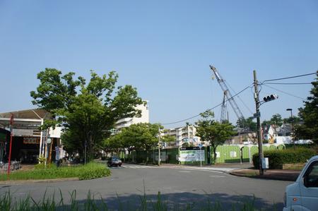 BRANZ香里ヶ丘20120728153653