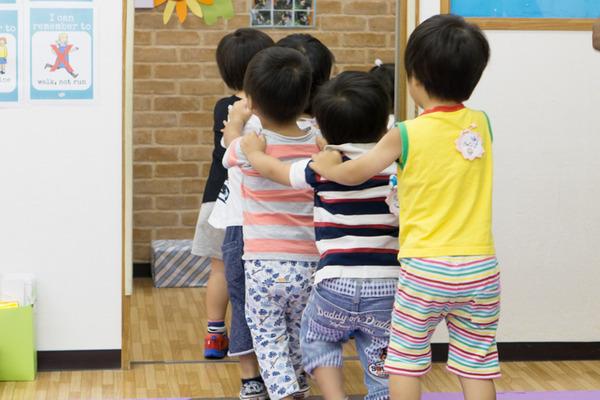 さくらインターナショナル乳幼児部-33