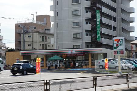 セブンイレブン寝屋川音羽町20120831153529