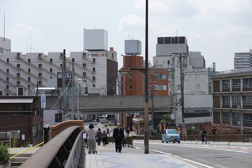 近鉄百貨店2012