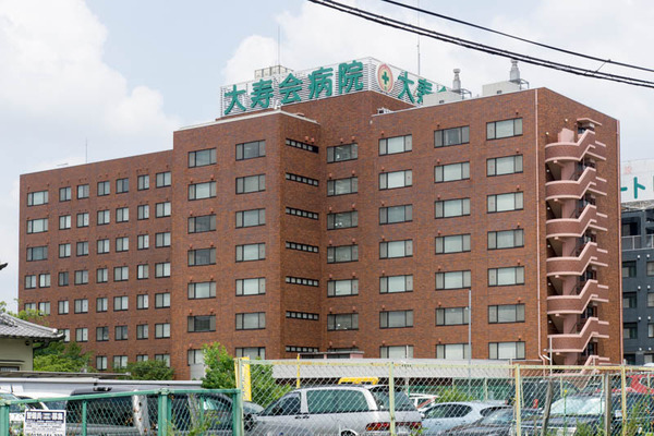 病院-1608033