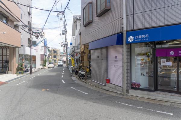 拉麺開花-16090712