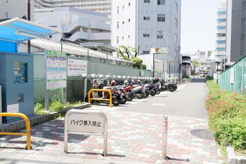駐輪場-15041806
